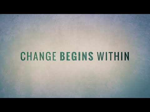 David Lynch Foundation  - Change Begins Within 2015