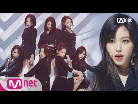 [CLC - Black Dress] Comeback Stage | M COUNTDOWN 180222 EP.559