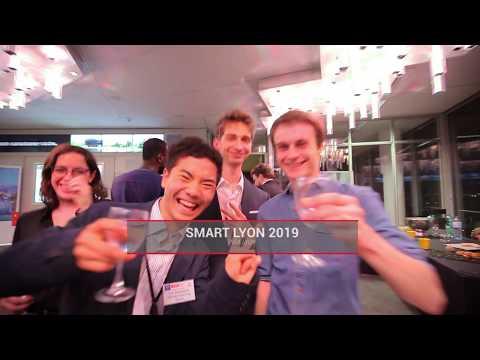INSA Lyon SMART Program 2019