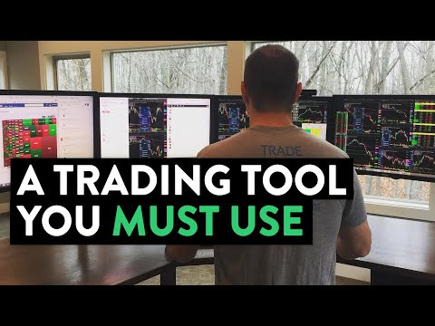 Stock Market For Beginners | My Favorite Trading Tool (100% Free!)