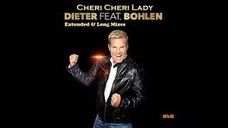 Dieter Bohlen - Cheri Cheri Lady (New DB) Extended & Long Mixes (re-cut by Manaev)