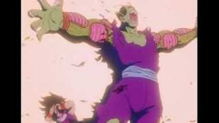 Piccolos Sacrifice (Japanese music / English voices)