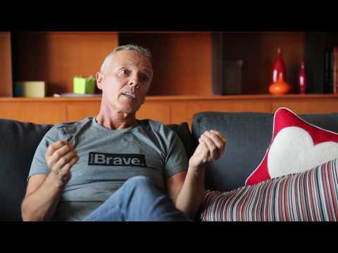 Today, I'm Brave - Curt Smith
