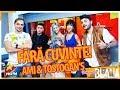 """Download """"FĂRĂ CUVINTE"""" cu AMI si Tostogan's   #DimineataBlana"""