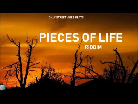 Reggae Beat Instrumental - Pieces of Life Riddim - Only Street Vibes Beats