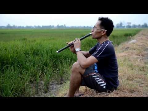Thai flute เสียงขลุ่ยเรียกนาง