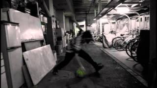 APOCALYPSE Freestyle Basketball -Dawn of The New World- 09