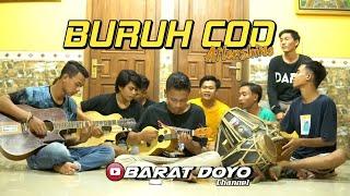 BURUH COD - AFTERSHINE II COVER BARAT DOYO TEAM