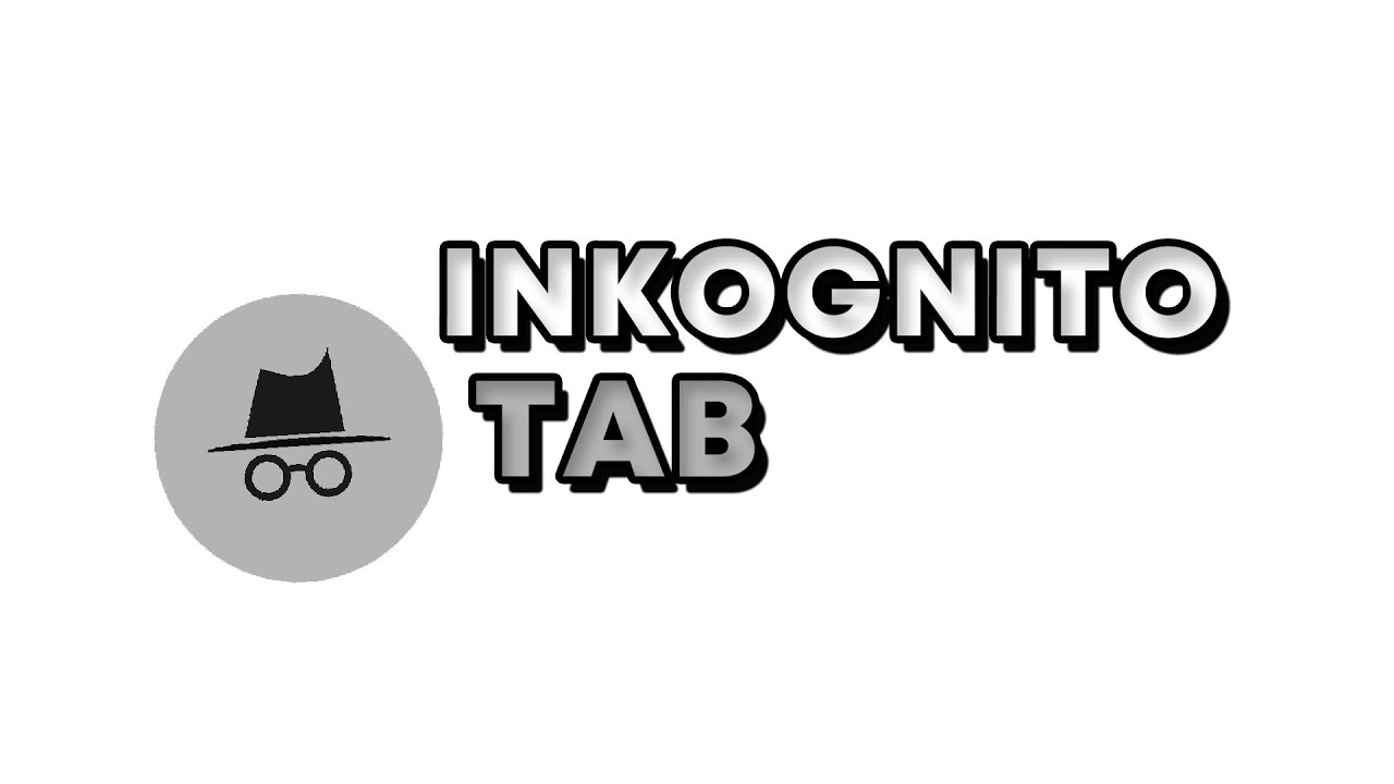 how to find incognito tab closed