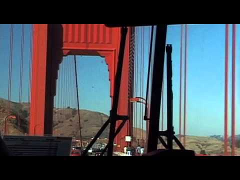 Golden Gate Bridge Vacation Travel Video Guide