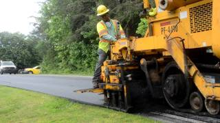 Paving Road Crew vid 05192011  14 Pickett