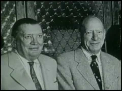 Alan and Gerald Phipps, 2000 Colorado Business Hall of Fame Laureates