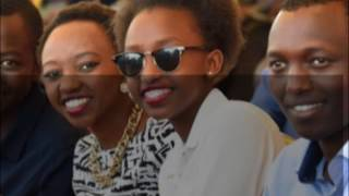 Here is a quick peek into Deputy President William Ruto's family