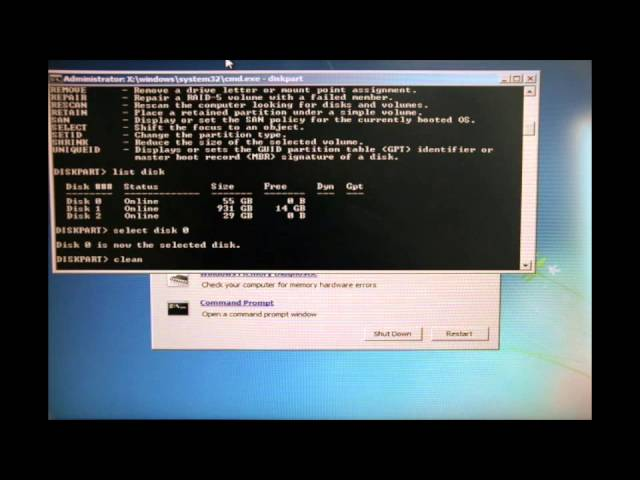 Windows 7 Load Driver Bypass Quick Fix Installation Youtube