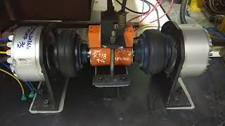 High speed rotary torque sensor by WSI