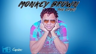 Gambar cover Dame tu phone - Monkey Brown (Area 51 The Company)