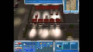 911 First Responders (Emergency 4) LA MOD Gameplay #1