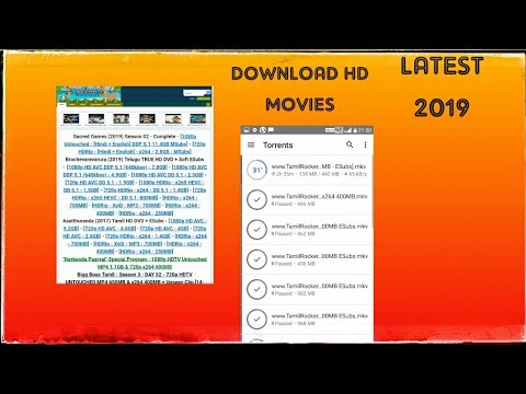 how-to-download-latest-movies-hd-2019-easily