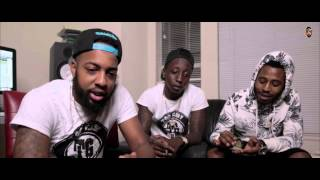 """Video PATisDOPE """"One On One"""" Interview: Too Easy Black (MTAB Tour - A3C 2015) download MP3, 3GP, MP4, WEBM, AVI, FLV Juli 2018"""