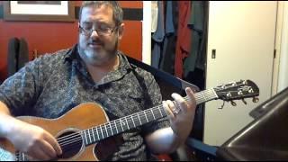 Baker Street by Gerry Rafferty Guitar Lesson