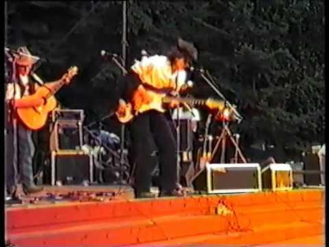 NMC-NASHVILLE MUSIC COMPANY, Alabama Trophy Berlin 1988 (Live Part 2)