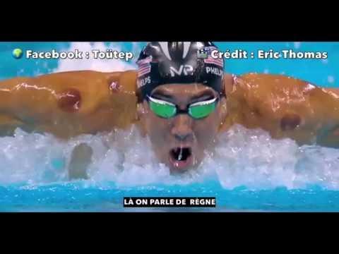 Motivation Michael Phelps Vost FR