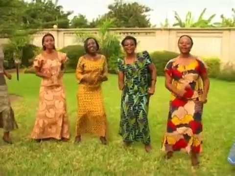 Kijitonyama Uinjilisti Choir | Ndani ya Safina | Official Video
