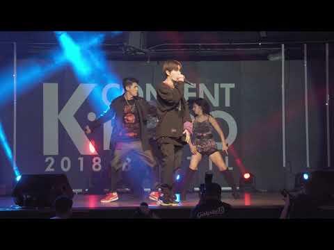 #KContent | Kard - I Don't Recal