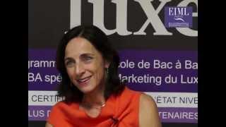 """EIML Paris   Conférence Clergerie : """"Le réveil du dernier chausseur de luxe français"""""""