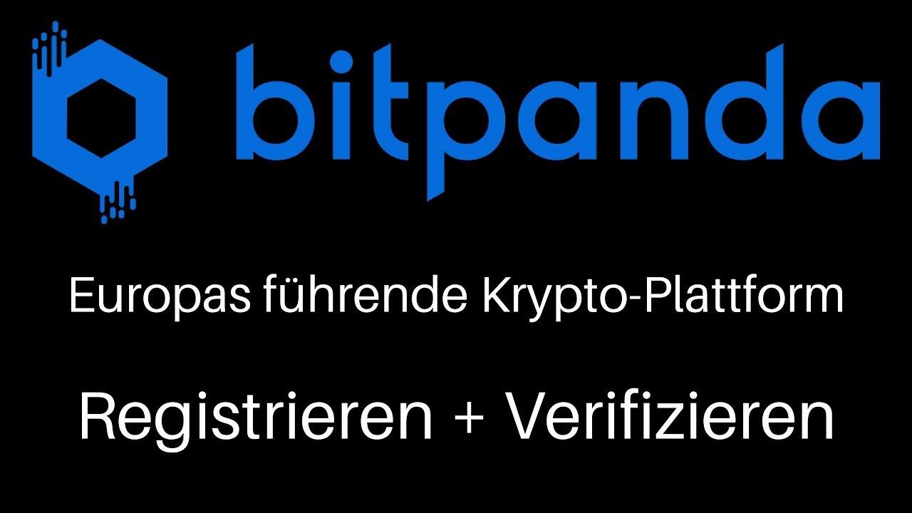 Bitpanda Deutsch