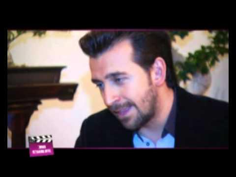 THANOS PETRELIS - interview for FEN TV / Balkanika MTV