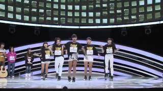KPOPSTAR Unaired Ranking Audition- Son Yooji (YouU 유유) thumbnail