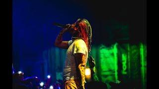 6ix9ine Lil Pump Smokepurpp Lil Mosey Live In Miami