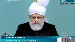 QADIANI-khalid persenting khutbah juma 28-01-2011 importent for all_clip2.flv