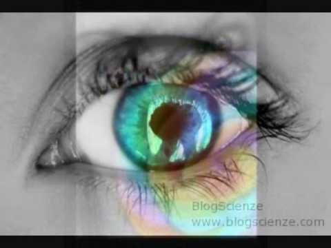 vasco rossi occhi blu testo