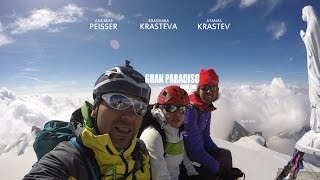 Video GRAN PARADISO 4061m FULL HD download MP3, 3GP, MP4, WEBM, AVI, FLV Agustus 2017