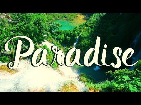 Real Paradise on Earth / Plitvice / Zagreb / Croatia
