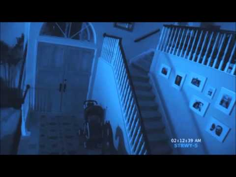 Paranormal Activity: The Marked Ones Trailer 2014 poster