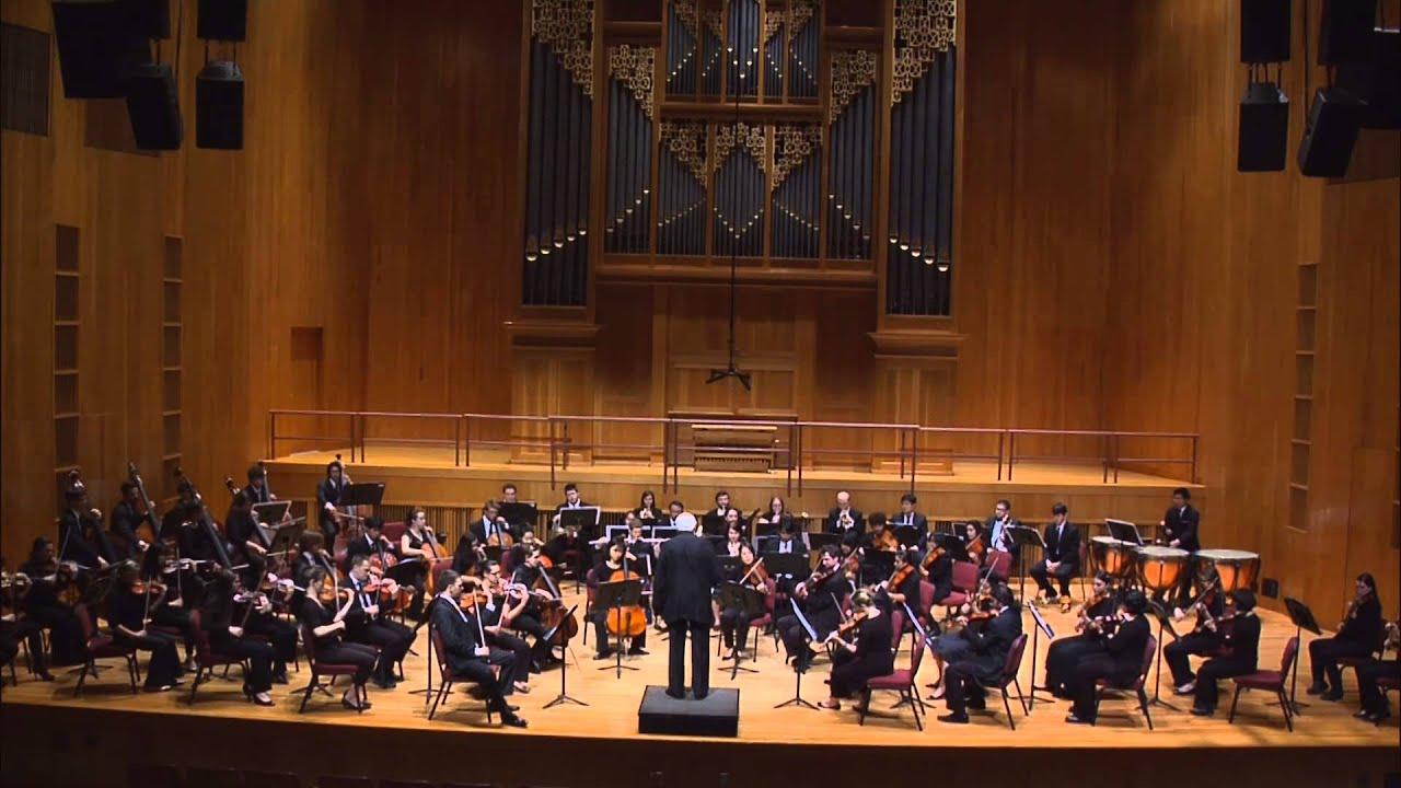 Symphony No. 7 in D-minor, Op. 70 - Antonín Dvorák
