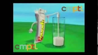 Best 2D Animated TVC for Nestle - Munch