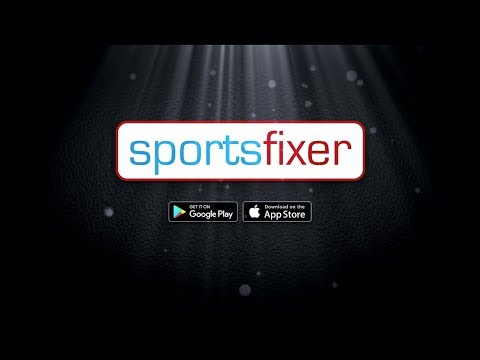 Create Your Sports Network on the Sportsfixer App