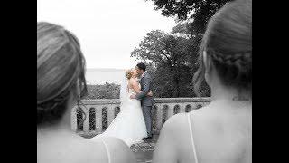 Alverbank Wedding ceremony