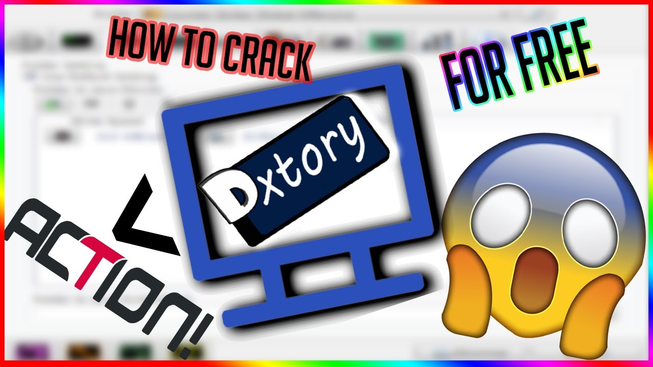 dxtory 2017 free