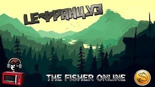 РЫБАЛКА В КОТОРОЙ КЛЮЁТ Le ФРАНЦУЗ Thefisher Online