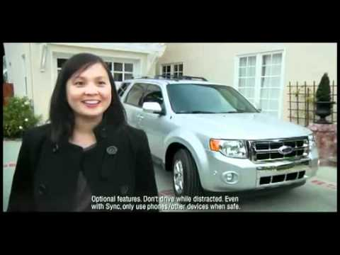 Swap Your Ride for a Ford Escape  YouTube