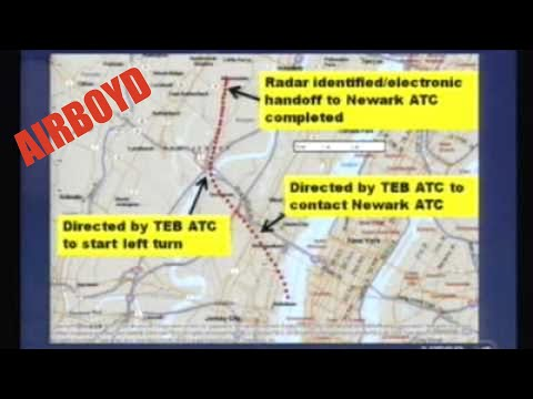 Midair Collision Over Hudson River NTSB Sunshine Meeting