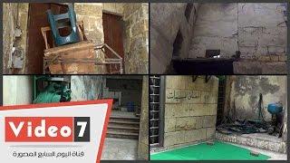 الإهمال يضرب مسجد