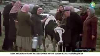 Выживет ли деревня Распутина?