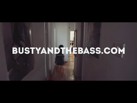 Busty and the Bass - I Try (Macy Gray cover)