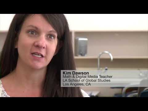 Teacher Job Shadow